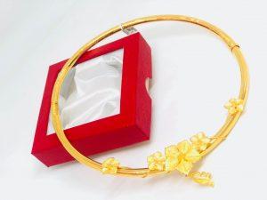 vàng 980